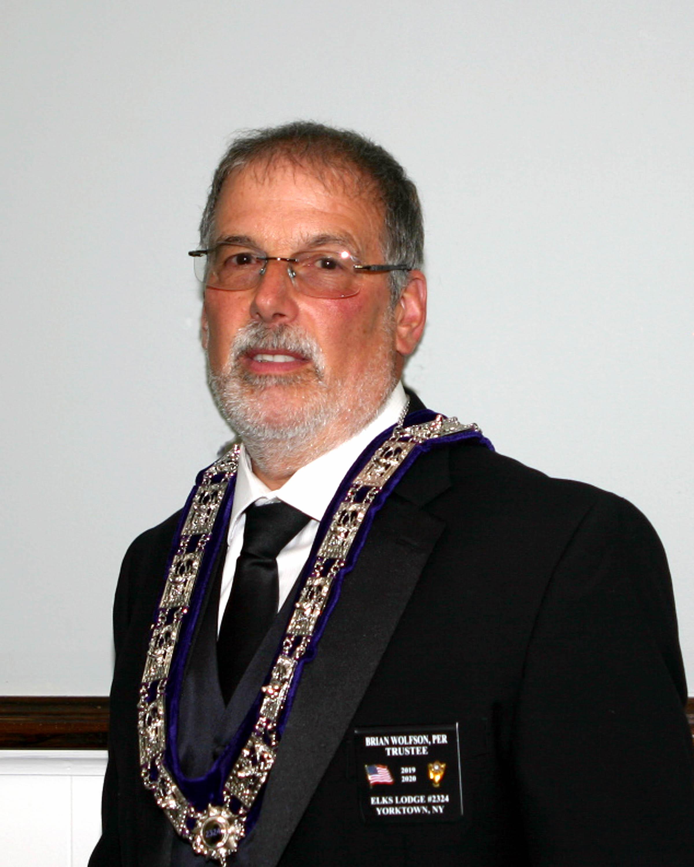Brian Wolfson