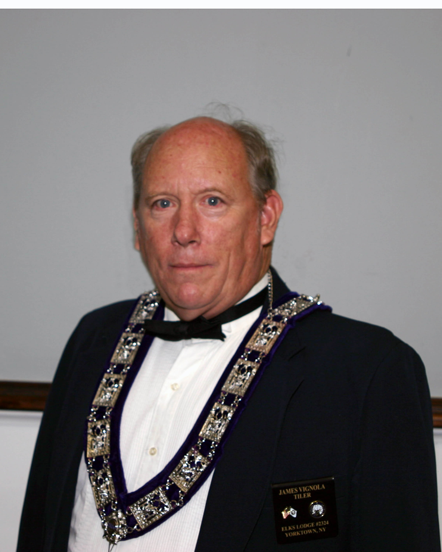 James Vignola