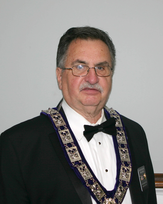 Joseph D. Magnani