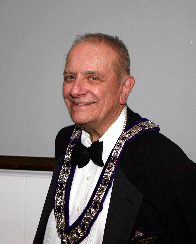 Joseph Pikula