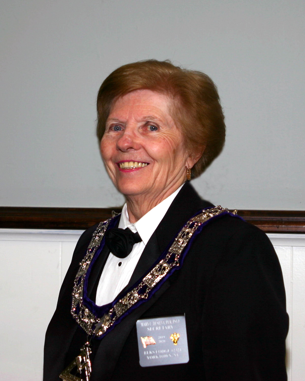 Mary DeSilva