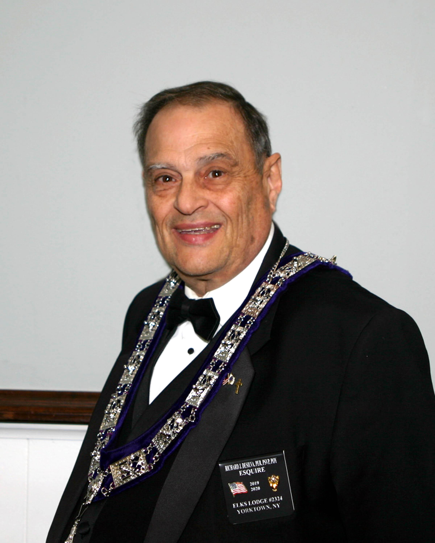 Richard DeSilva